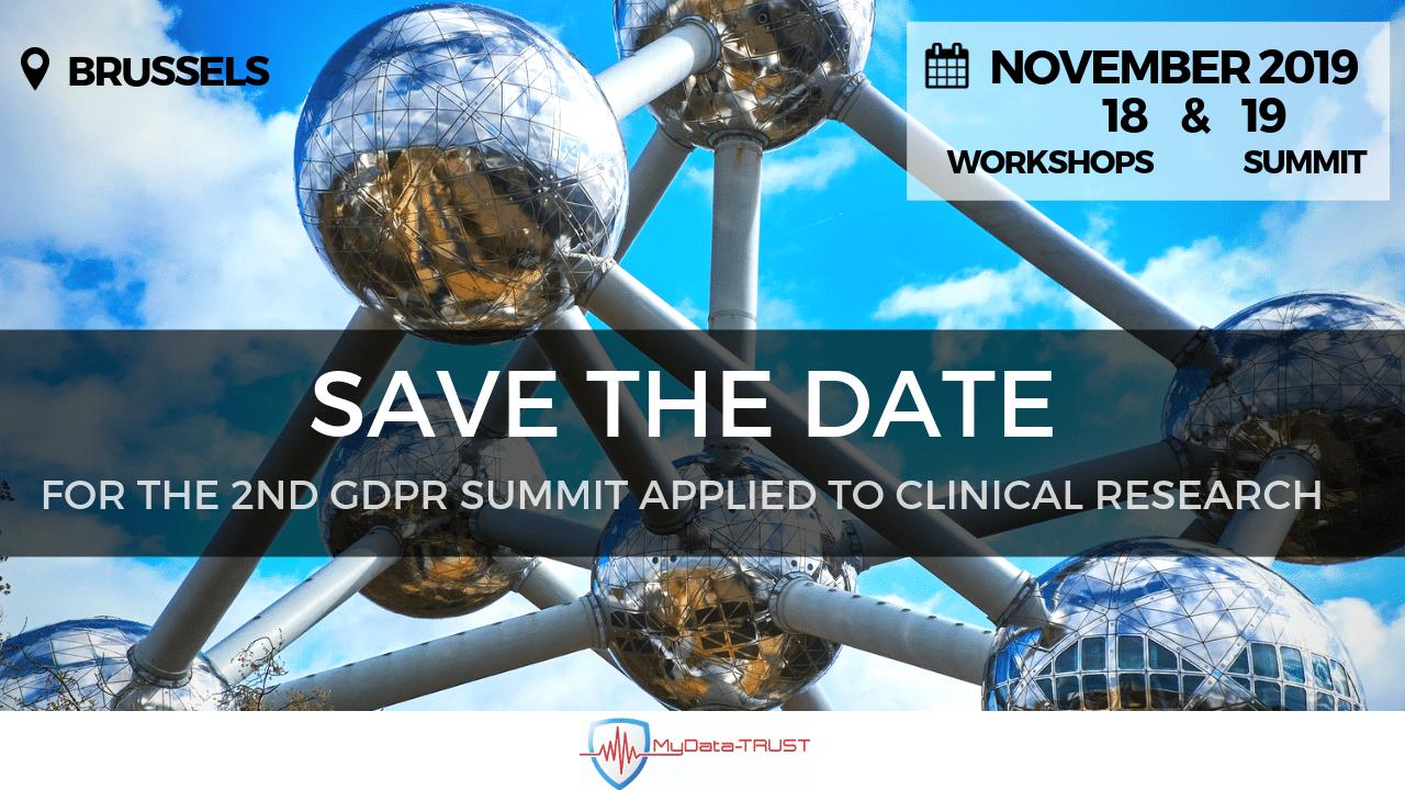 2nd GDPR Summit