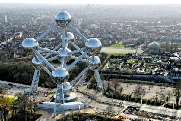 Atomium presentation summit 2019
